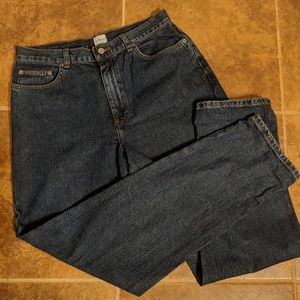 ~Calvin Klein Easy Fit Jeans~Size 12~